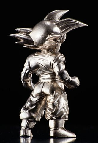 Statuette - Dragon Ball - Absolute Chogokin Son Goku