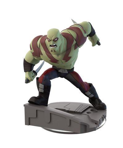 Figurine Disney Infinity 2.0 Drax Marvel Super Heroes