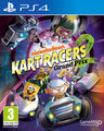Nickelodeon Kart Racer 2 Grand Prix