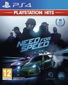 Need For Speed Playstation Hits