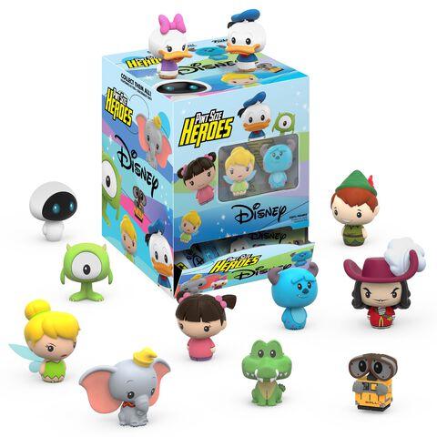 Figurine Mystere - Disney S2 - Pint Size Heroes Eccc 2018 (exc)