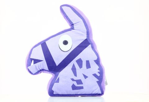 Coussin - Fortnite - Forme Llama - Exclusivité Micromania-Zing