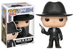 Figurine Funko Pop! N°459 - Westworld - The Man In Black