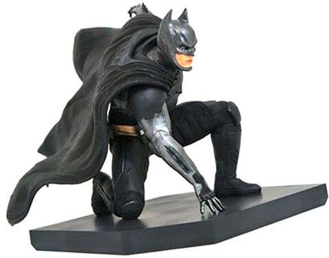 Statuette - Injustice 2 - Dc Video Game - Batman Exclusive Xx Cm