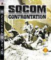 Socom, Confrontation