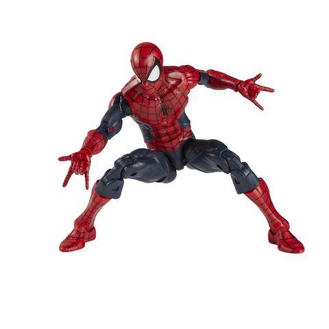 Figurine - Spider-man - Legends Titan