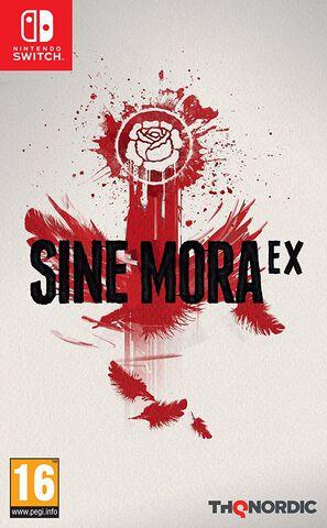 * Sine Mora Ex
