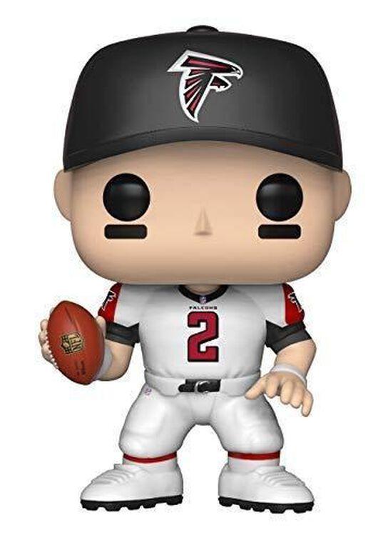 Figurine Toy Pop - NFL 5 - Matt Ryan (falcons)