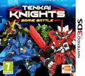 Tenkai Knights : Brave Battle