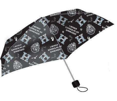 Parapluie - Harry Potter - Poudlard pliant