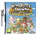 Harvest Moon, L'archipel Du Soleil
