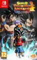 Super Dragon Ball Heroes World Mission Hero Edition