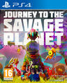 Journey To A Savage Planet