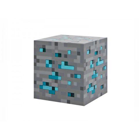 Veilleuse - Minecraft - Diamond Ore