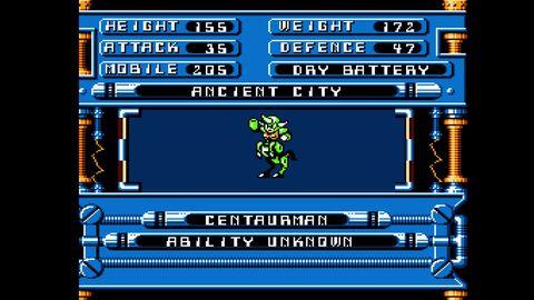Megaman Legacy Collection Bundle - Jeu complet - Version digitale
