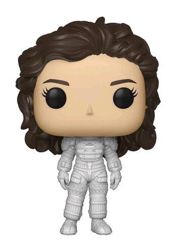 Figurine Funko Pop! N°732 - Alien 40th - Ripley dans costume spécial