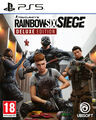 Rainbow Six Siege Edition Deluxe