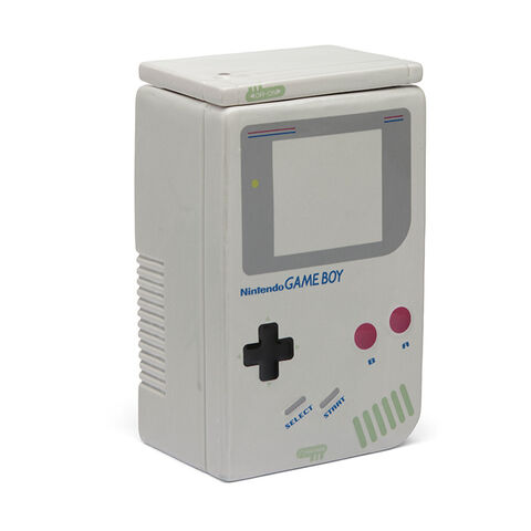 Boite - Nintendo - Game Boy - Céramique