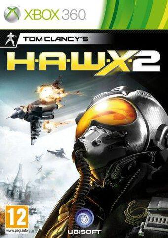 Tom Clancy's H.a.w.x. 2 (hawx)