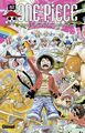 Manga - One Piece - Edition Originale Tome 62