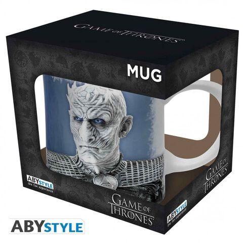 Mug - Game of Thrones - Roi de la nuit 2 320 ml