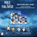World of Final Fantasy - Edition Day One