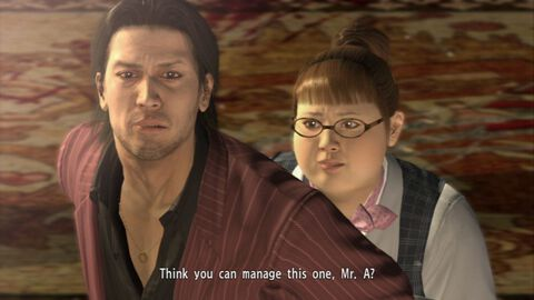 Yakuza : Dead Souls Edition Spéciale