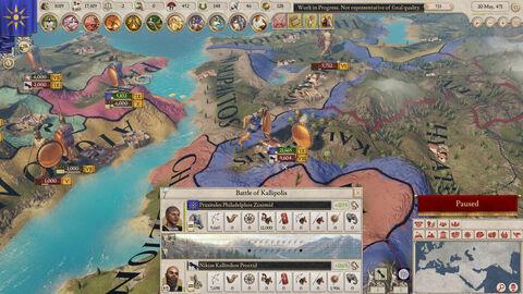 Imperator Rome Premium Edition