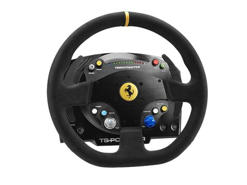Volant Thrustmaster Ts-pc Racer 488 Challenge Edition X1/pc