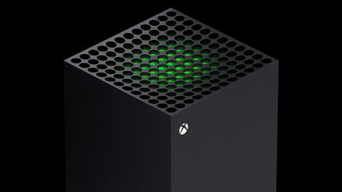 Précommande Xbox Series X