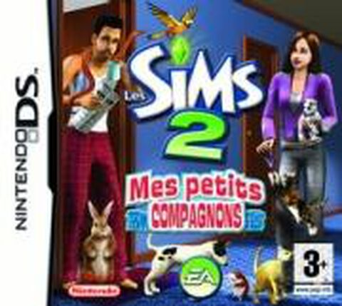 Les Sims 2, Mes Petits Compagnons