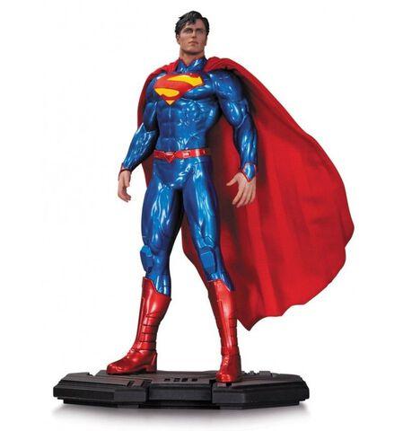 Statuette DC Collectible - DC Comics Icons - Superman 1/6