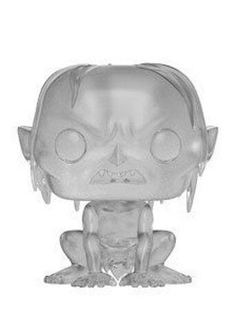 Figurine Funko Pop! N°535 - Le Seigneur des Anneaux - Gollum (invisible)