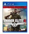 Sniper Elite 4 - Edition Day One incluant DLC