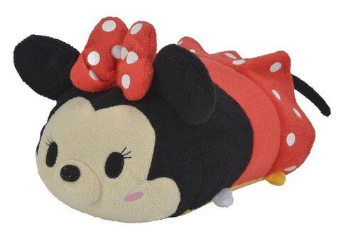 Peluche - Tsum Tsum Minnie 30 cm