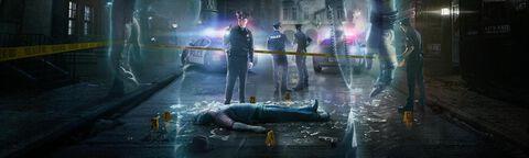 Murdered : Soul Suspect Edition Limitée - Exclusivité Micromania