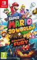 Super Mario 3d World+bowser's Fury