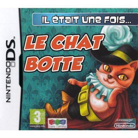 Conte - Le Chat Botte