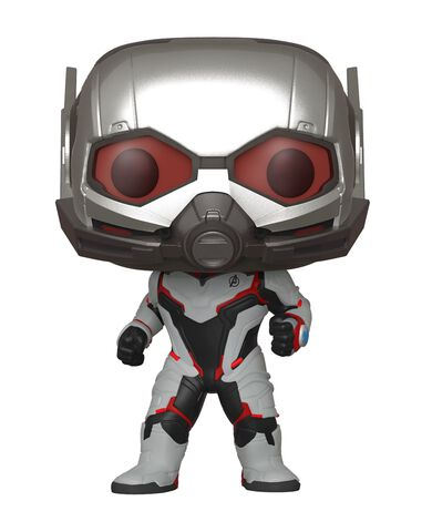 Figurine Funko Pop! N°455 - Avengers Endgame - Ant-Man