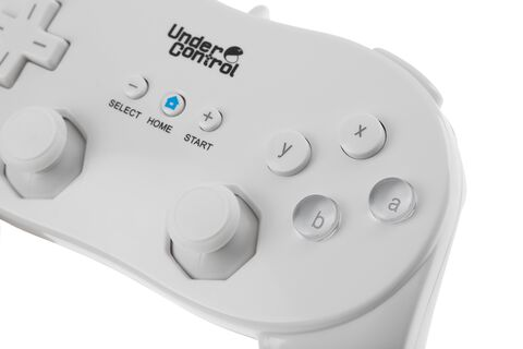 Manette Filaire Xpert Wii - Wii U