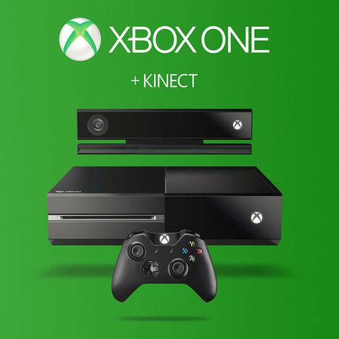 Xbox One + Kinect + Dance Central Spotlight