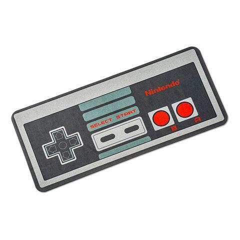 Paillasson - Nintendo - Manette de NES