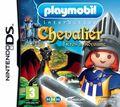Playmobil Chevalier, Héros Du Royaume