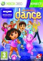 Nickelodeon Dance (kinect)