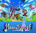 Harmoknight - Jeu complet - Version digitale