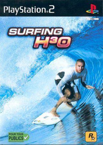 Surfing H 30