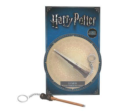 Porte-clés - Harry Potter - Baguette Lumos