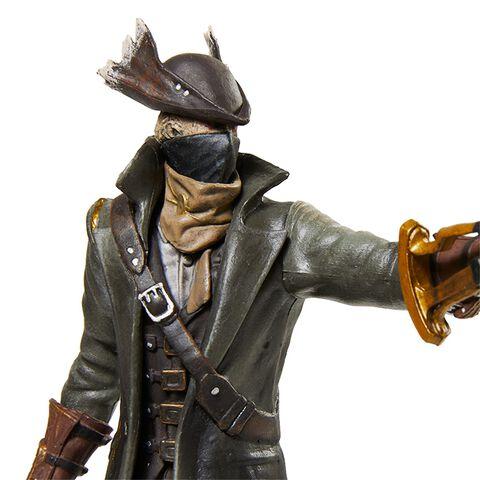 Statuette Modern Icon - Bloodborne - #5 Hunter