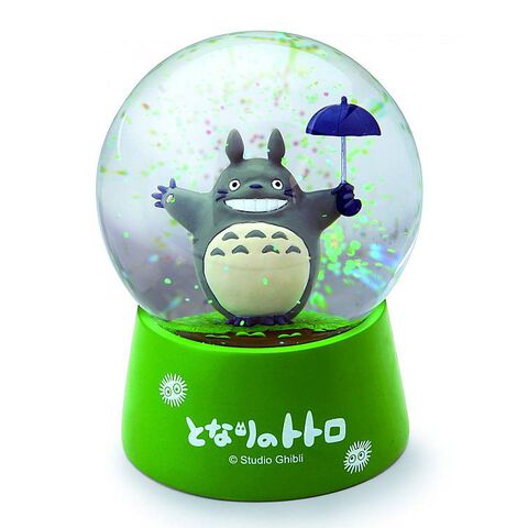 Boule à neige - Mon Voisin Totoro - Totoro