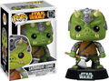 Figurine Funko Pop! N°12 - Star Wars - Gamorrean